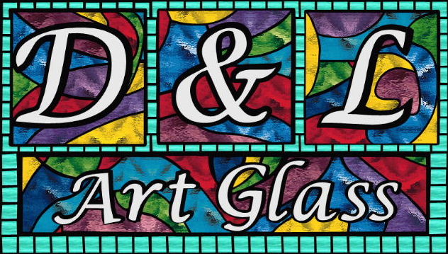 D and L Art Glass Artistry